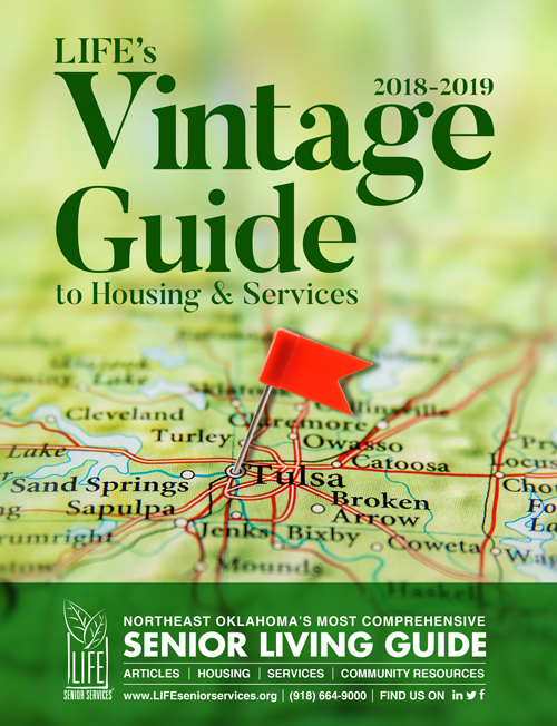 Life's Vintage Guide 2017-2018