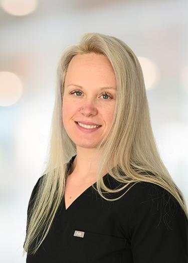 Samantha Kuplicki, APRN-CNS