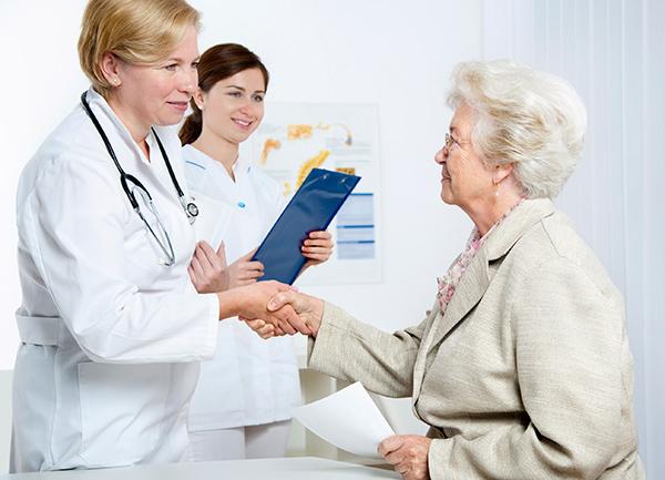 Hospitalist | Utica Park Clinic