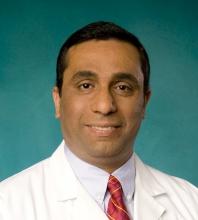 Khalid Aly, M.D.