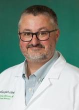 Tom Atkinson, M.D.