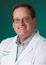 Timothy Bower, M.D., FACS