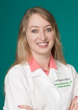 Ashley Bridges, M.D.