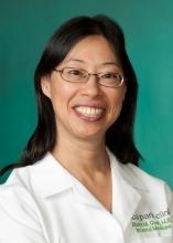 Diana M. Chen, M.D.