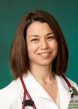 Kristine Galich, M.D.