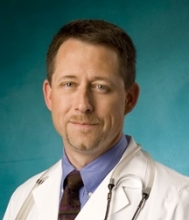 Christopher Hunter, M.D.