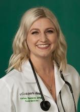 Kelsey Spencer, APRN-CNP