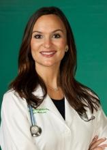 Tiffany Tyler, APRN-CNP