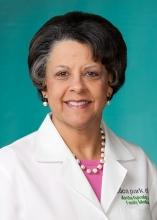 Aletha C. Oglesby, MD
