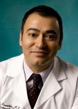 Alok Pasricha, M.D.
