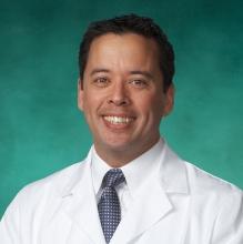 Clark Tingleaf, M.D.