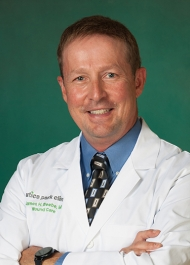 James Beebe, M.D.