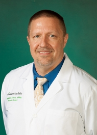 Anthony Echols, APRN-CNP