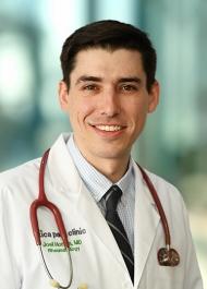 Joel Horton, M.D.