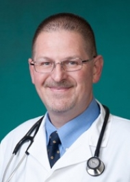 Jeffrey W. Howard, M.D.