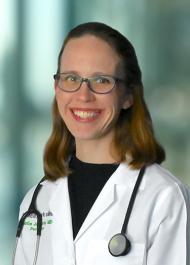 Katie Jackson, M.D.