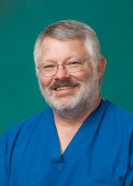 J. Michael McGee, MD, FACS