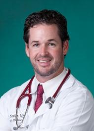 Seth Nodine, M.D.