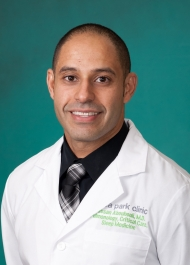 Hassan Abouhouli, MD