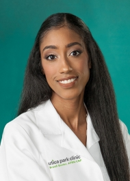 Utica Park Clinic - Hillcrest Medical Center | Utica Park Clinic