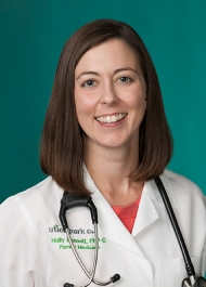 Holly Bennett, APRN-CNP