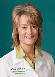 Rebecca Bloom, M.D.