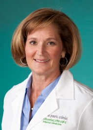 Laura Bloomfield, APRN-CNP