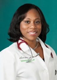 Taniesha Buffin, M.D.