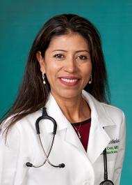 Claudia Cea, M.D.