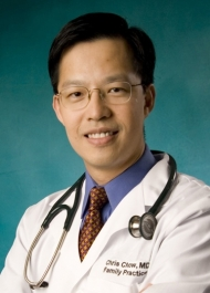 Christopher Chow, M.D.