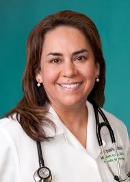 Marilyn Culp, MD