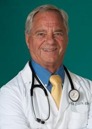 Richard Doss, M.D.