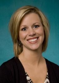 Courtney Elliot, APRN-CNP