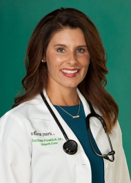 Courtney Froehlich, APRN-CNP