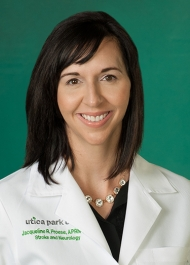 Neurology | Utica Park Clinic