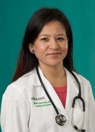 Priti Gurung, M.D.