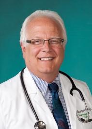 Paul Hagood, M.D.