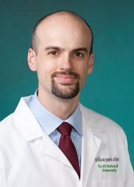 Scott Hudson, MD