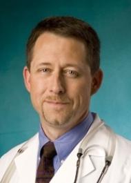 Christopher Hunter, MD
