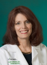 Sarah Johnston, APRN-CNP