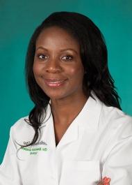 Melanie Ketchandji, M.D.