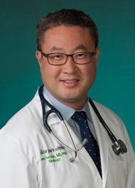 Dae Yun Kim, M.D., PhD