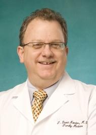F. David Kondos, MD