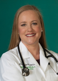 Jennifer Laeger, PA-C