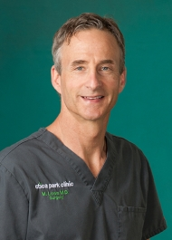 Michael Lowe, M.D., FACS