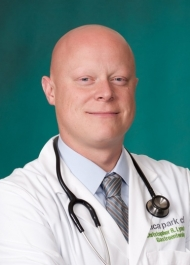 Christopher Lynch, M.D.