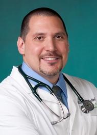 Jason Macias, DO