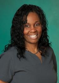 Stephanie McQuarters, APRN-CNP