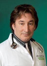 Stephen C. Medina, M.D.