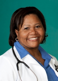 Monique Modest-McKoy, MD